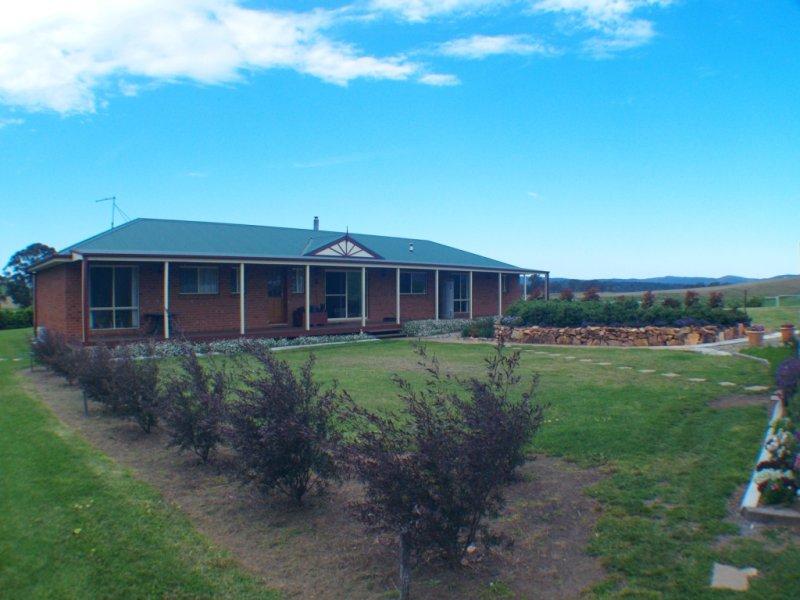 868 Candelo Wolumla Rd, Toothdale, NSW 2550