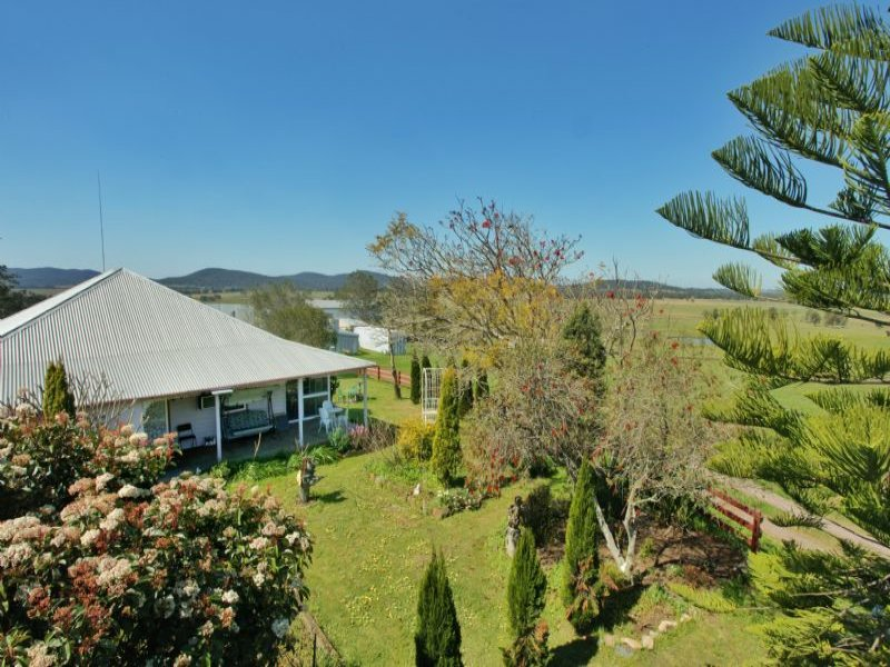 600 Seaham Rd, Nelsons Plains, NSW 2324