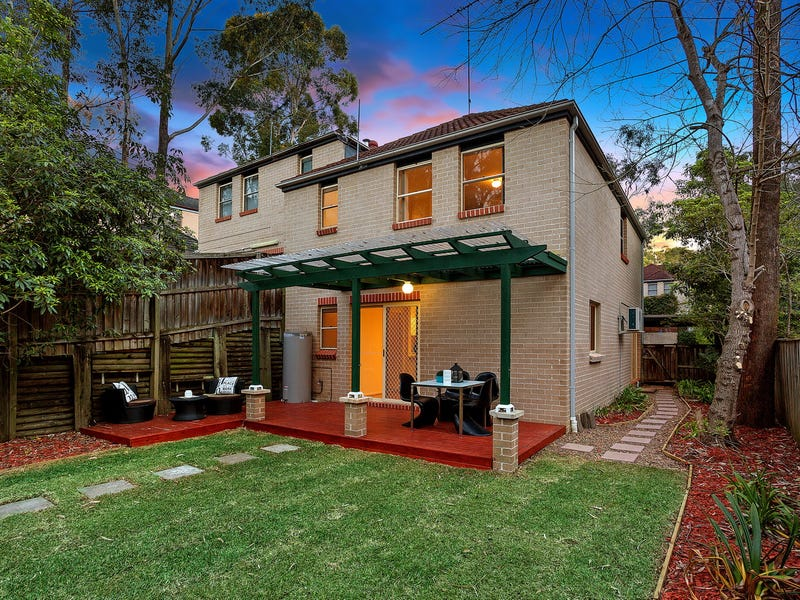 3B Neptune Place, West Pennant Hills, NSW 2125