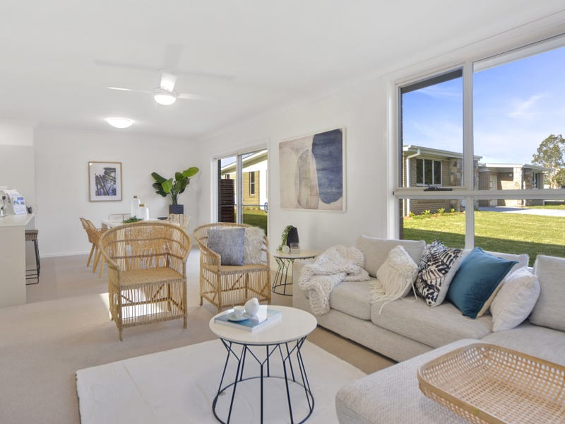 334, 1 Mary Cres/110 The Wool Road, Worrowing Heights, NSW 2540