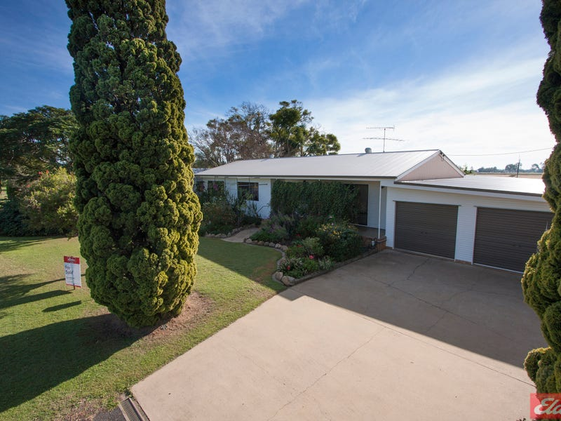 10 Burnham, Forest Hill, Qld 4342
