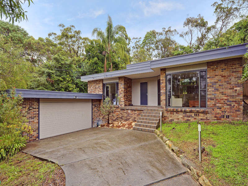8 Paul Close, Hornsby Heights, NSW 2077