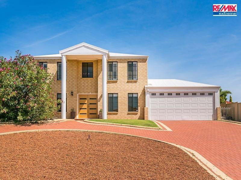7 Kastorias Close*, Joondalup, WA 6027