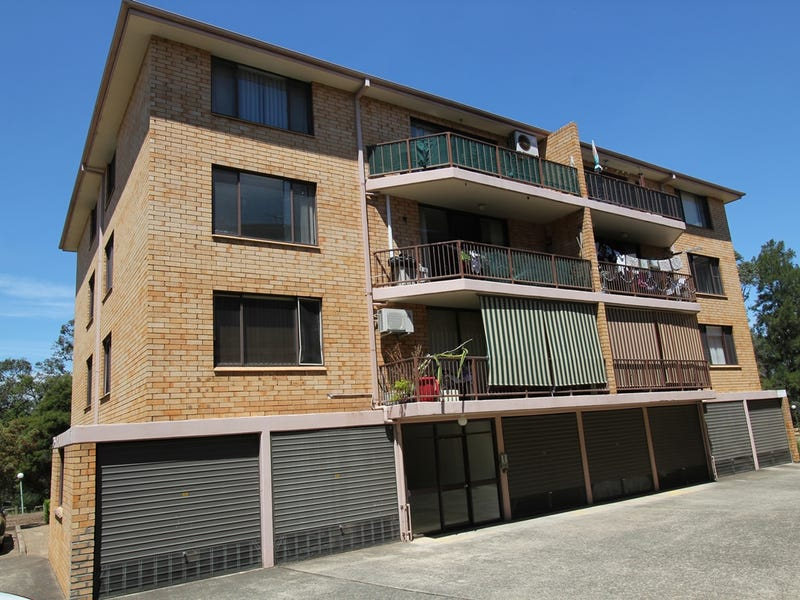 65/1 Riverpark Drive, Liverpool, NSW 2170