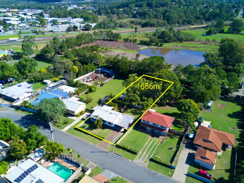 70 Spanns Road, Beenleigh, Qld 4207