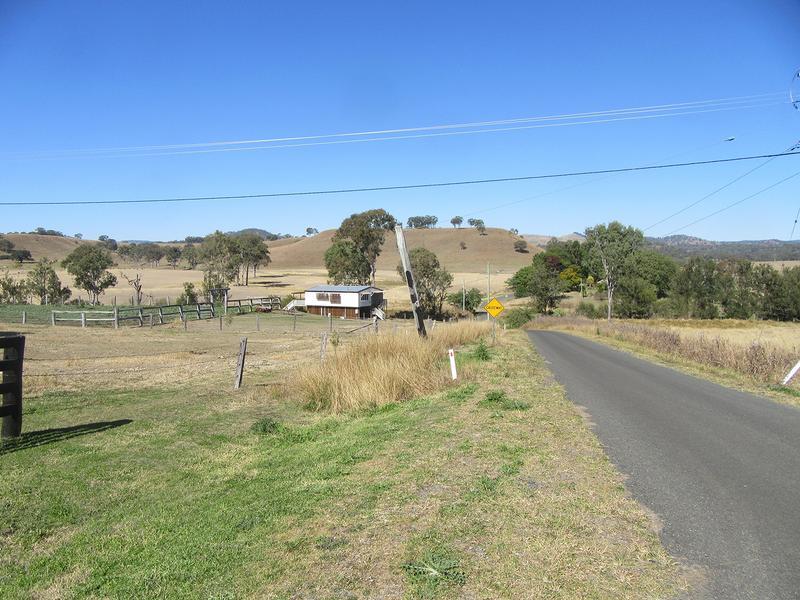 637 Oaky Creek Road, Innisplain