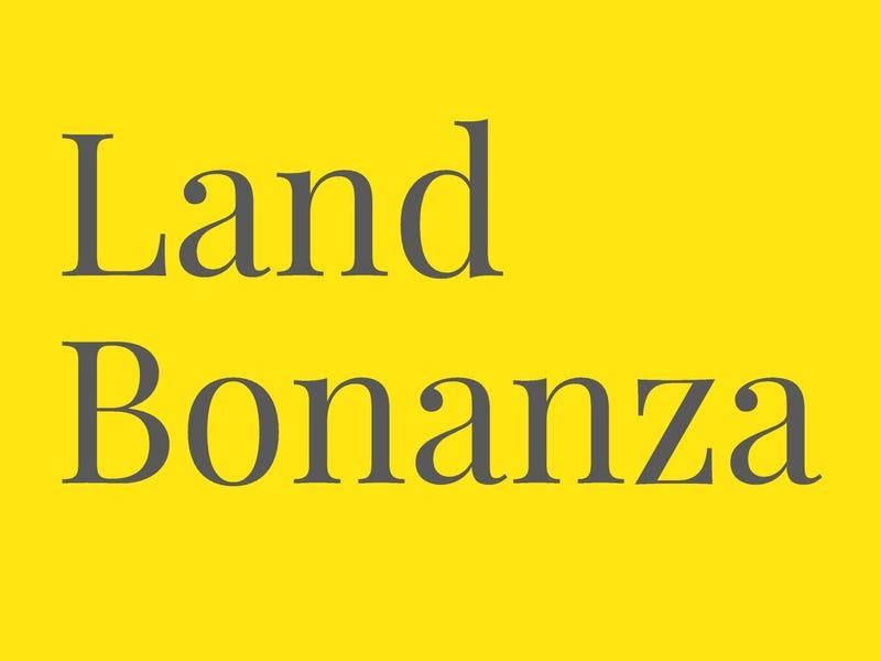 Land Bonanza, Clare