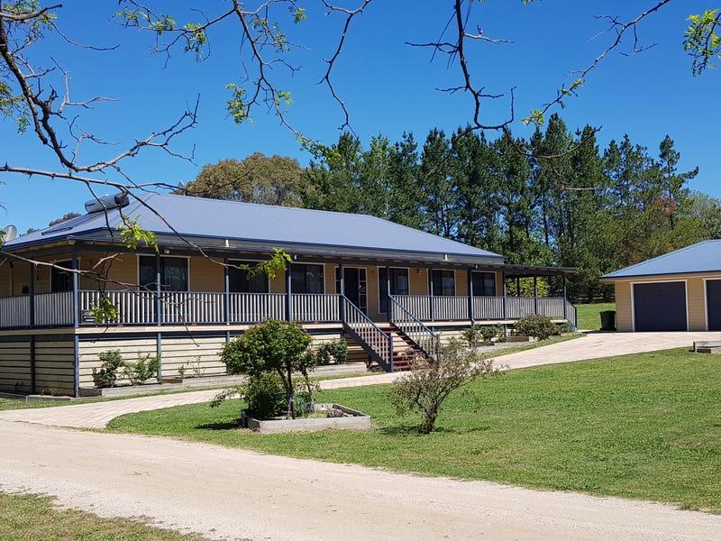 72  Mount Rankin Road, Mount Rankin, NSW 2795