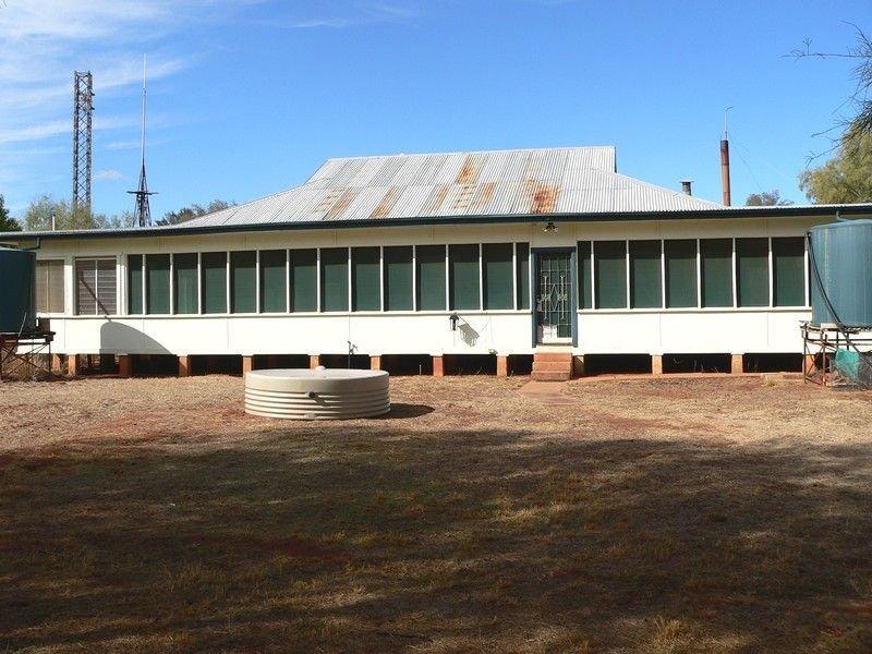 . DALWOOD, Bourke, NSW 2840