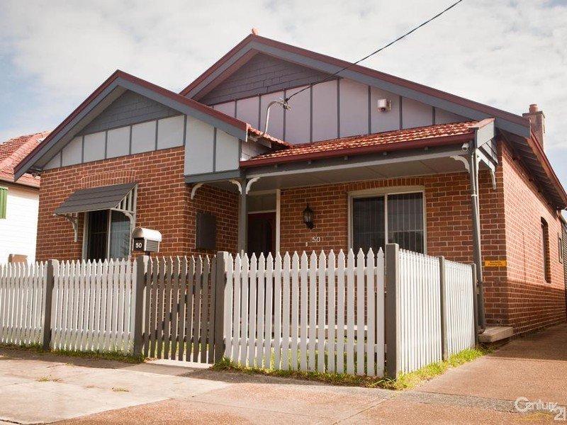 50 Denison Street, Hamilton East, NSW 2303