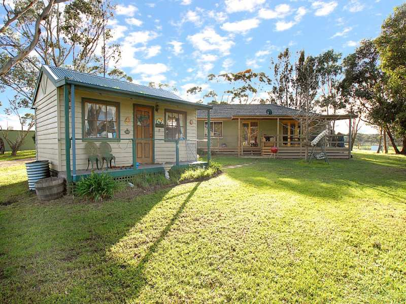 199 Pearcedale Road, Cranbourne South, Vic 3977