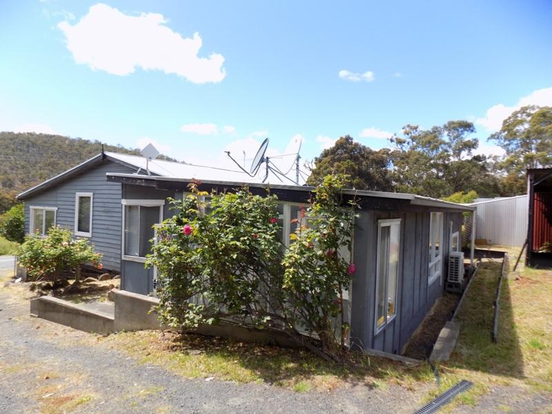 317 Ellendale Road, Fentonbury, Tas 7140