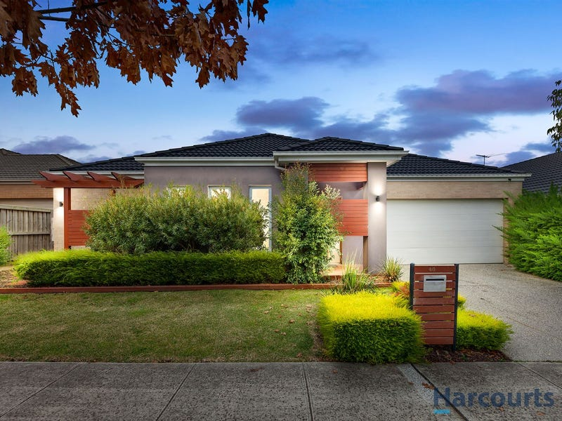 40 Arena Parade, Officer, Vic 3809
