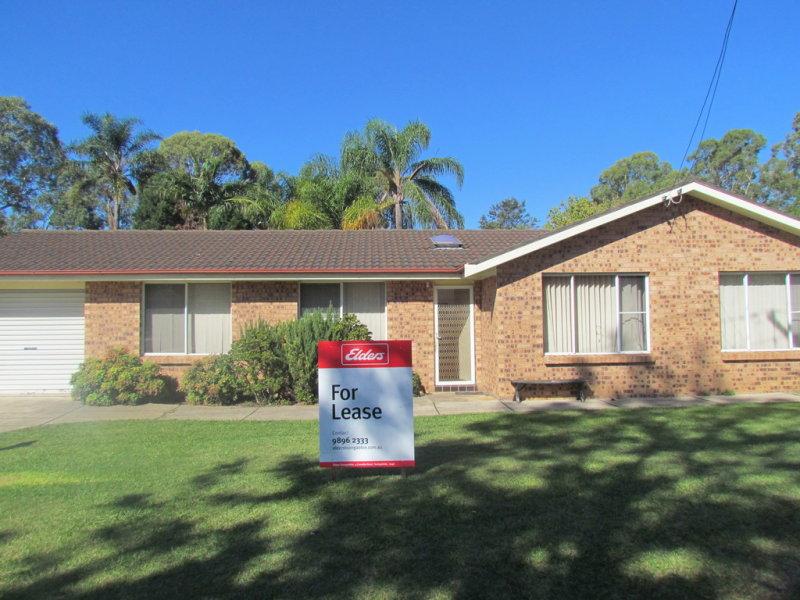 2 Linden Street, Toongabbie, NSW 2146