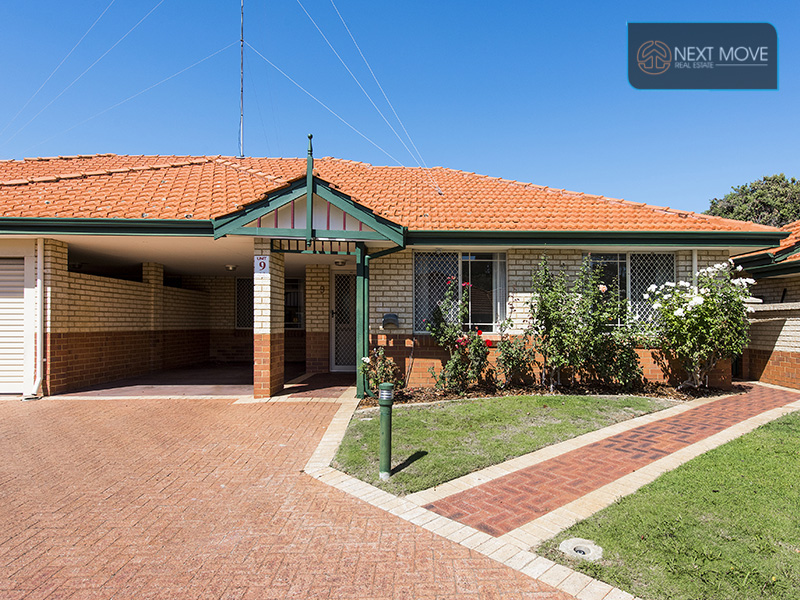 9/9 Malone St, Willagee