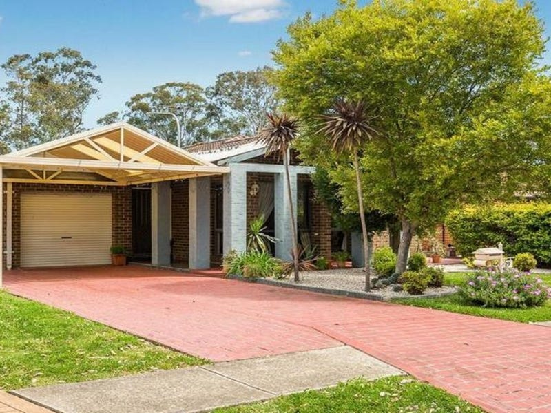 79 Torrance Crescent, Quakers Hill, NSW 2763