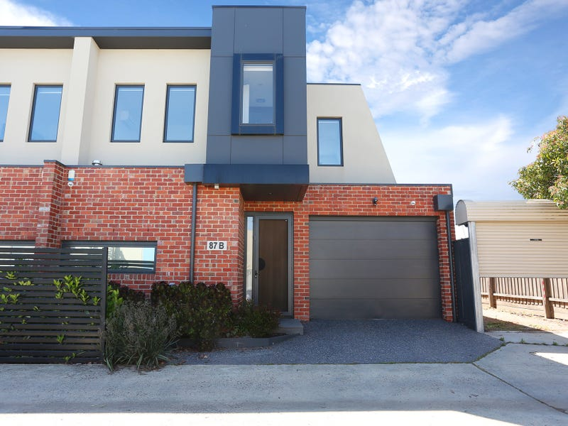 87B Shaftesbury Parade, Thornbury, Vic 3071