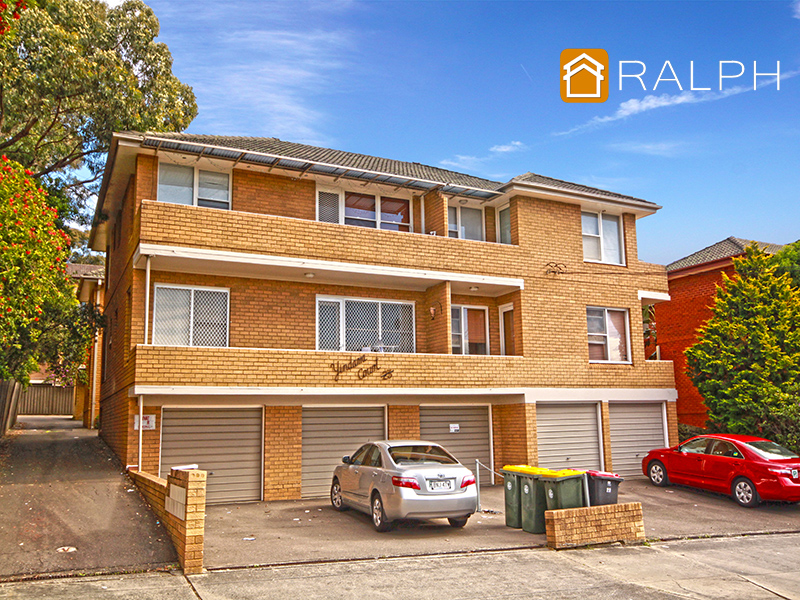 9/23 Alice Street, Wiley Park, NSW 2195