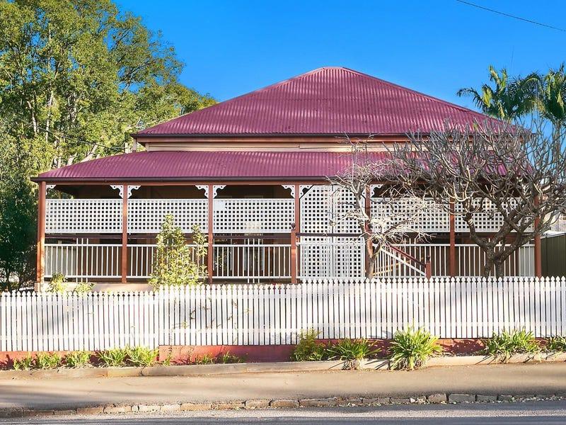 20 Taylor Street, Toowoomba City, Qld 4350