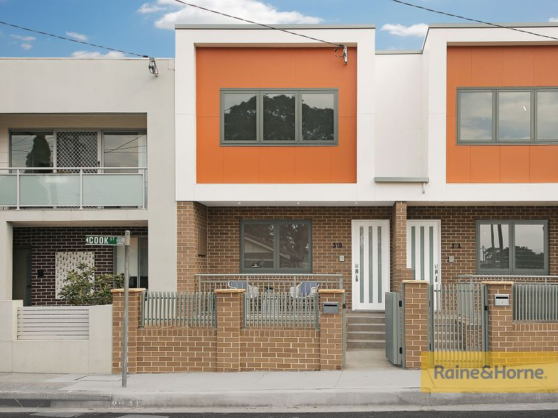 31A Cook Street, Lewisham, NSW 2049