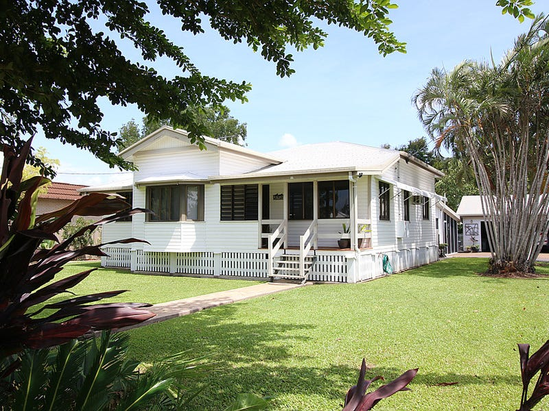 15 OLD HOME HILL Road, Ayr, Qld 4807