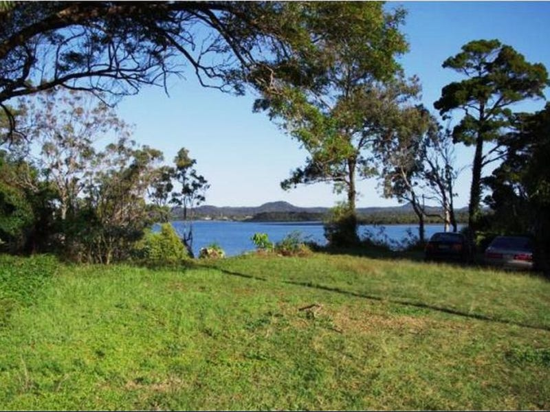 32 tina Avenue, Lamb Island