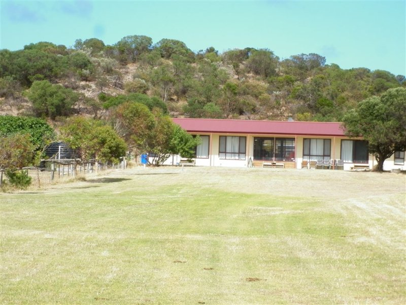 1891 Old Coorong Road, Kingston Se, SA 5275