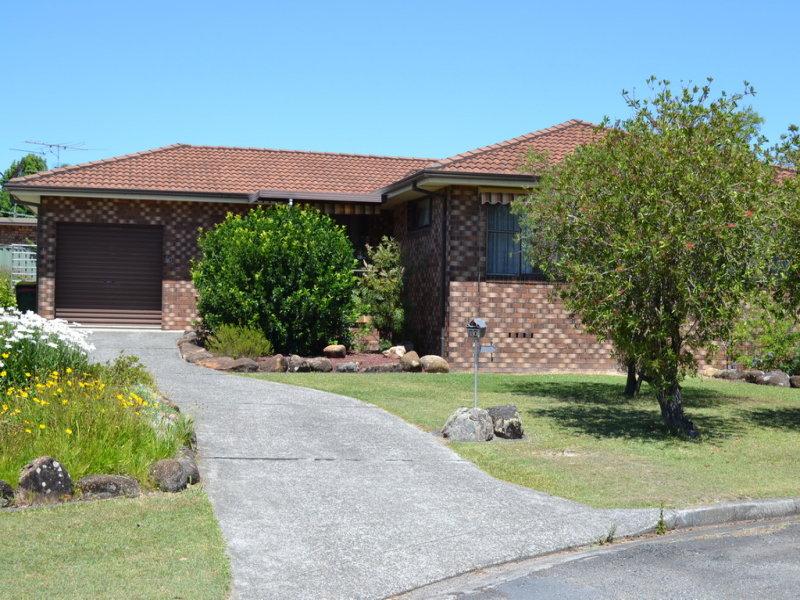 10 Delmer Close, South West Rocks, NSW 2431