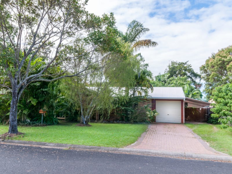 6 Wright Close, Edmonton, Qld 4869