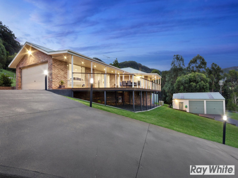 150 Smiths Lane, Wongawilli, NSW 2530