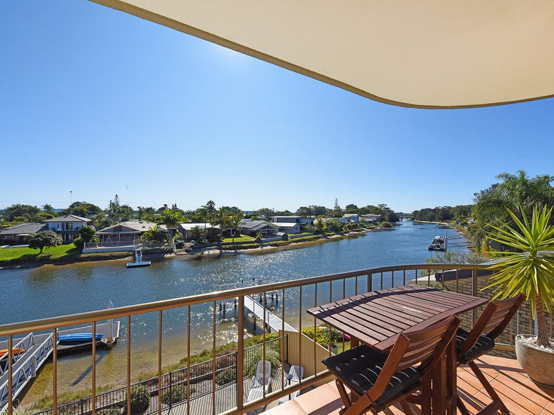 5/4 Broadmeadows Road, Maroochydore, Qld 4558