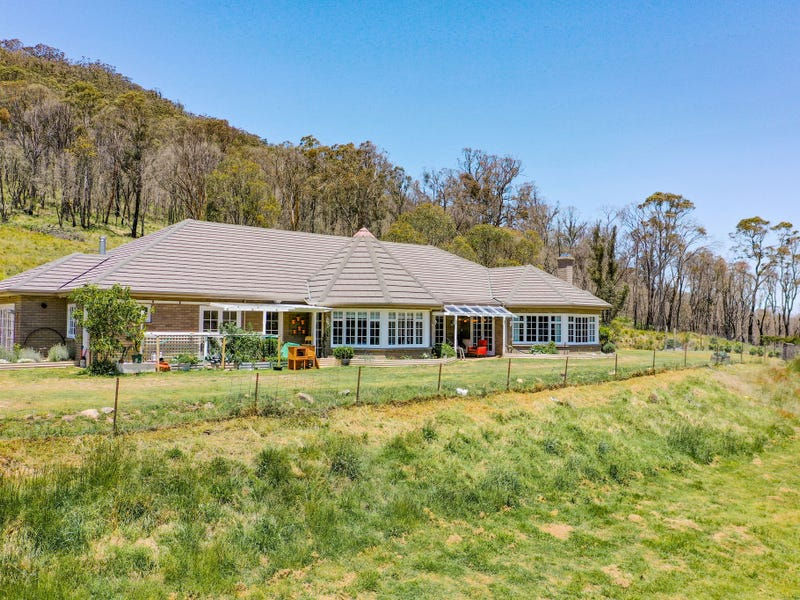 486 Aqua Park Road, Mount Mitchell, NSW 2365