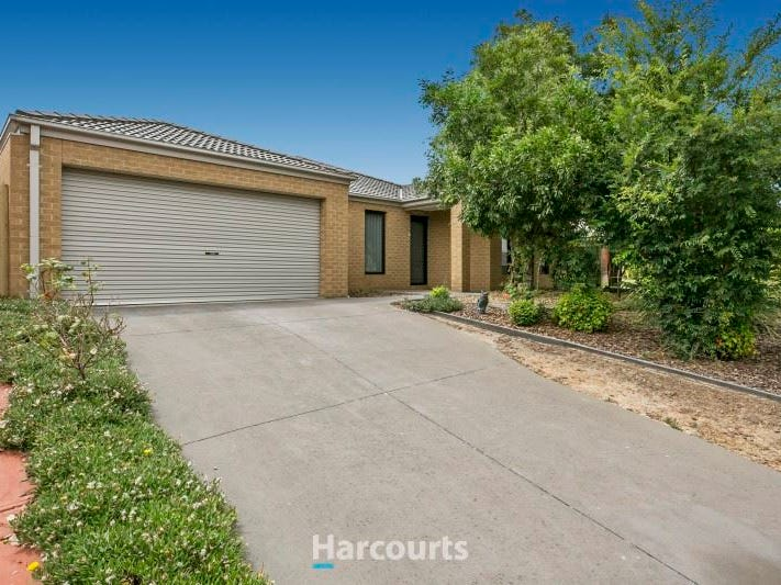 4 Buster Court, Narre Warren South, Vic 3805