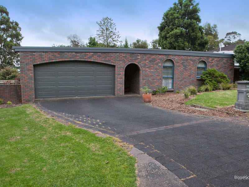 15 Mercia Avenue, The Basin, Vic 3154