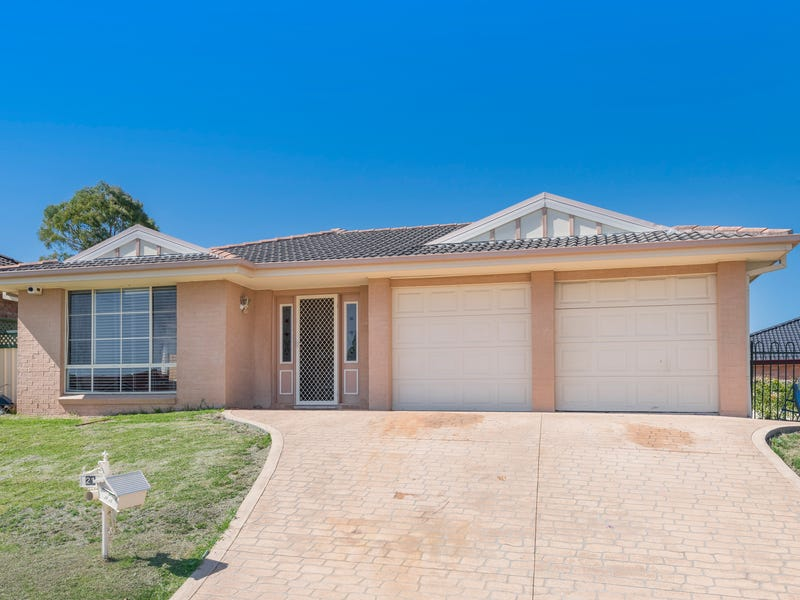 21 Willai Way, Maryland, NSW 2287
