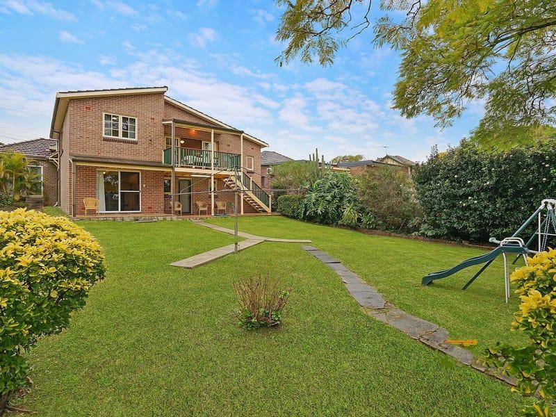 25 Clanwilliam Street, Eastwood, NSW 2122