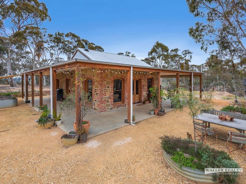 228 Trudgeons Road, Welshmans Reef, Vic 3462