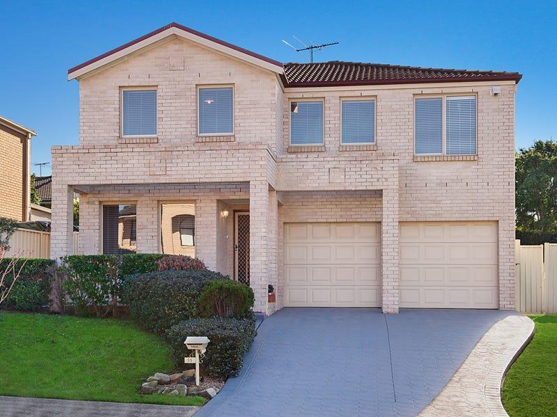 11 Morinda Grove, Acacia Gardens, NSW 2763
