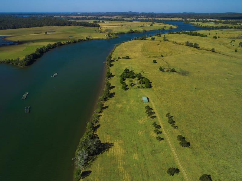 820 Rawdon Island Rd, Rawdon Island, NSW 2446
