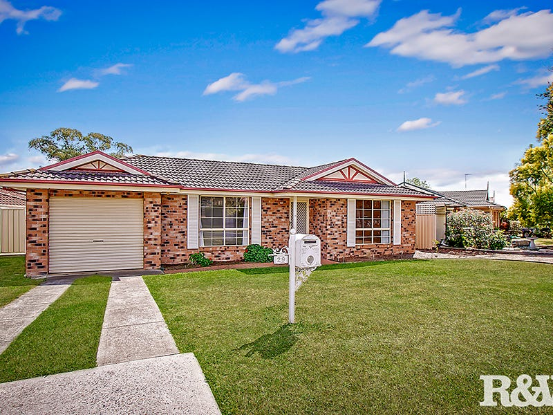 29 Sandpiper Crescent, Claremont Meadows, NSW 2747