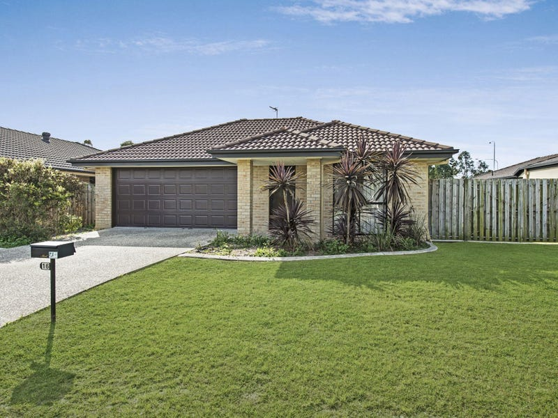 16 Ansett Way, Upper Coomera, Qld 4209