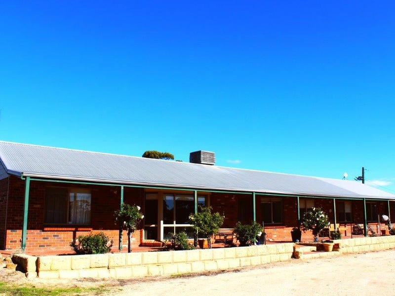 Lot 73 LONG STREET, Moora, WA 6510