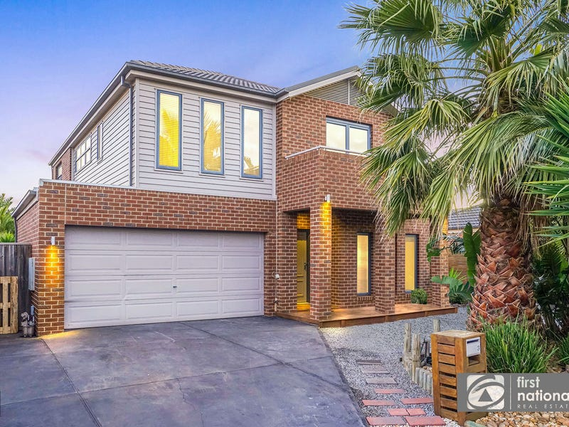 3 Elkhorn Way, Point Cook, Vic 3030