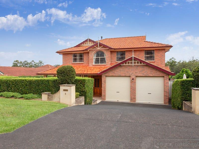 6 Yasawa Close, Ashtonfield, NSW 2323