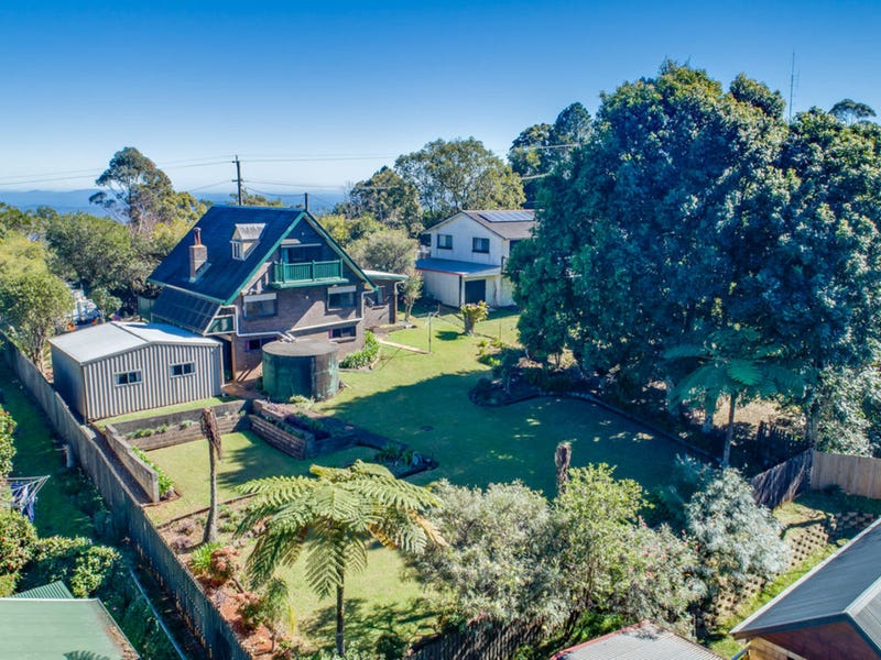 181 Macdonnell Road, Tamborine Mountain, Qld 4272