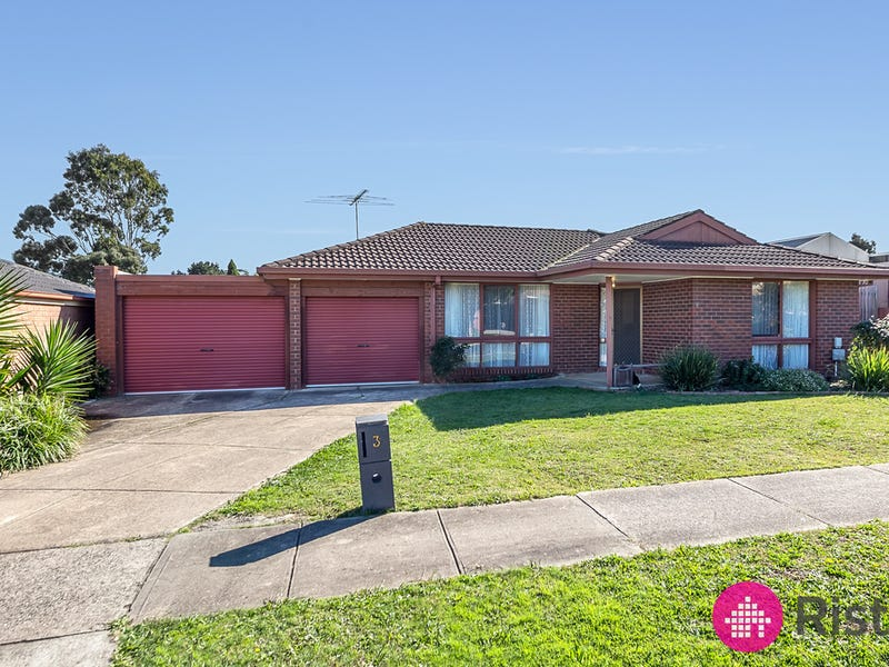 3 Brentfield Court, Mill Park, Vic 3082