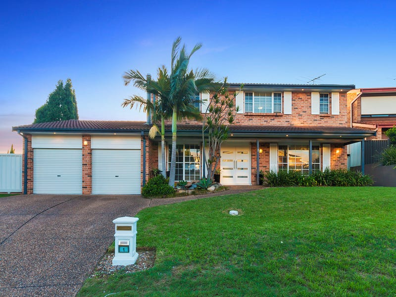 1 Lanceley Place, Abbotsbury, NSW 2176