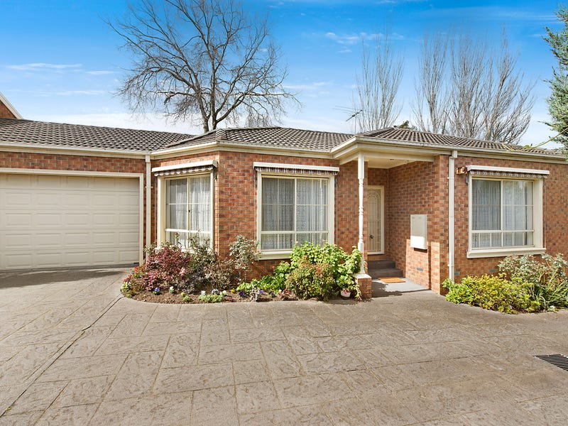 2/34 Doncaster Road, Balwyn North, Vic 3104