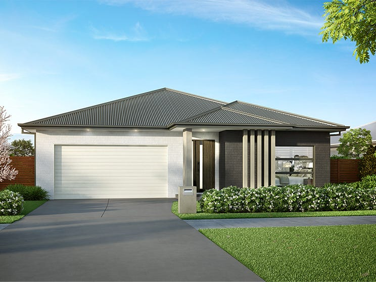 Lot 1315 Rymill Crescent, Catherine Field, NSW 2557