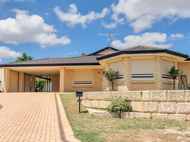 24 Jacob Close, Wanneroo, WA 6065